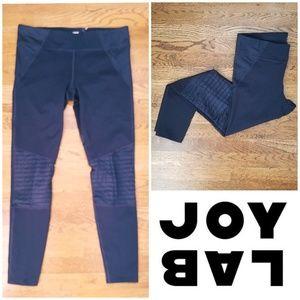 NWOT Navy Blue Joy Lab Workout Leggings